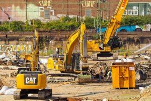 Altona and Seaholme demolition